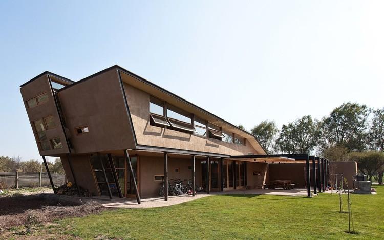 Casa Munita Gonzalez / Arias Arquitectos + Surtierra Arquitectura, © Luis García