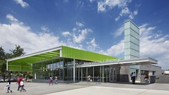 2013 AIA/ALA Library Building Awards Announced
