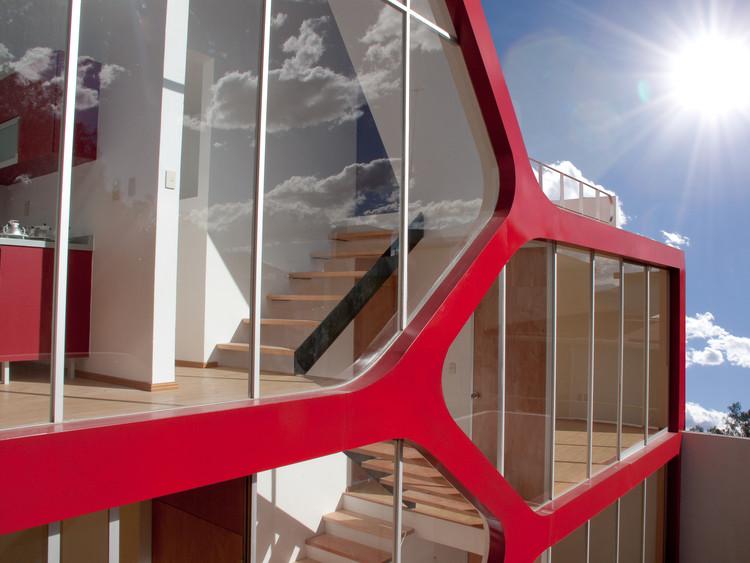 ATZ Living / CRAFT Arquitectos, Cortesía de CRAFT Arquitectos