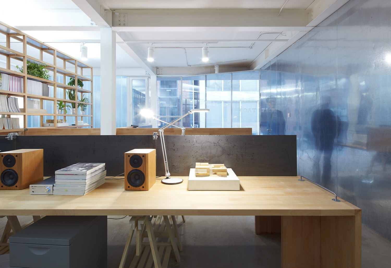 gallery of taoa studio tao lei architecture studio 4. Black Bedroom Furniture Sets. Home Design Ideas