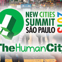 New Cities Summit 2013: 'The Human City'