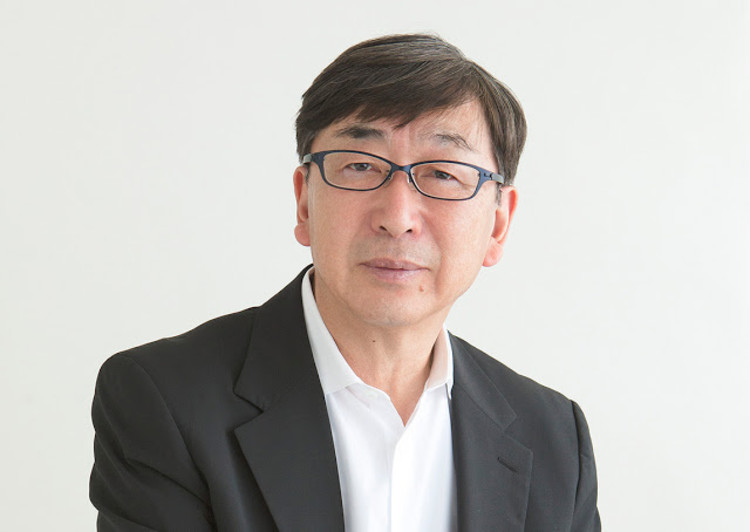En perspectiva: Toyo Ito