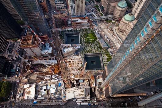 WTC © Joe Woolhead