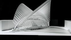 Calatrava to Build World's Most Expensive Transportation Hub