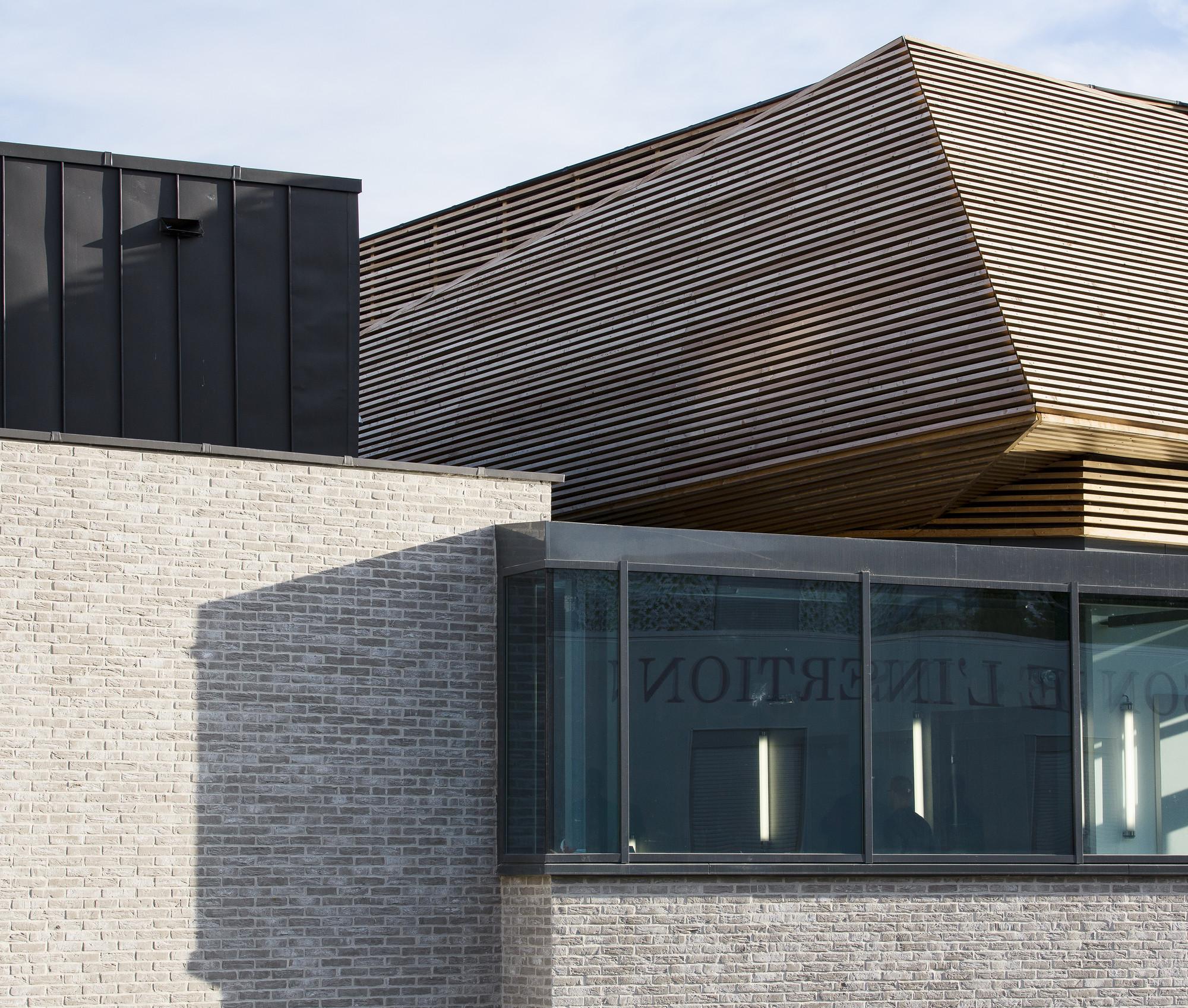 Gallery Of Janine Jambu Sports Centre Nomade Architects 3