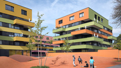 Affoltern Housing Development / EM2N