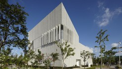 Green Energy Laboratory / Archea