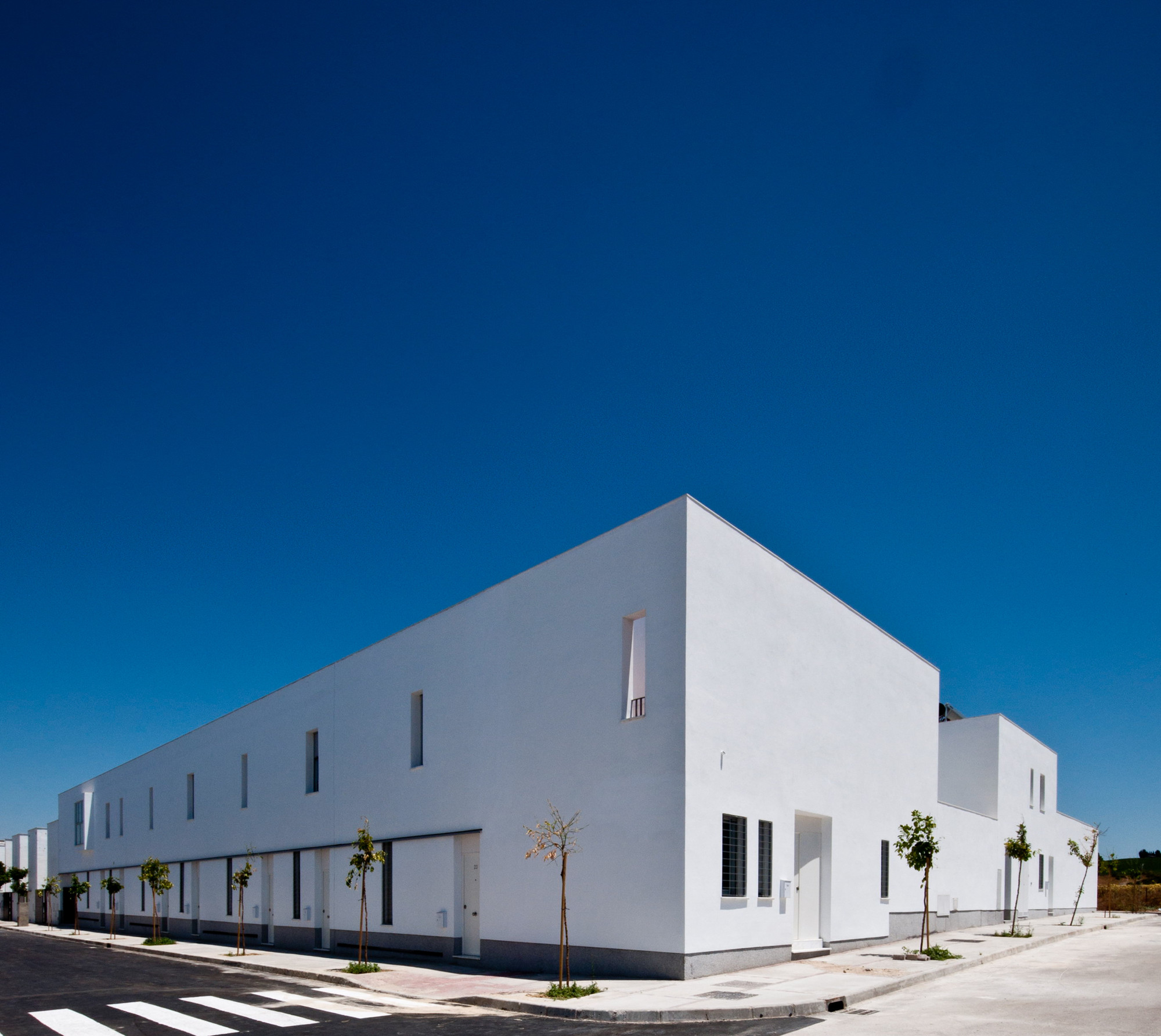 39 Housing Program / José Soto García, © Imagina2