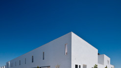 39 Housing Program / José Soto García