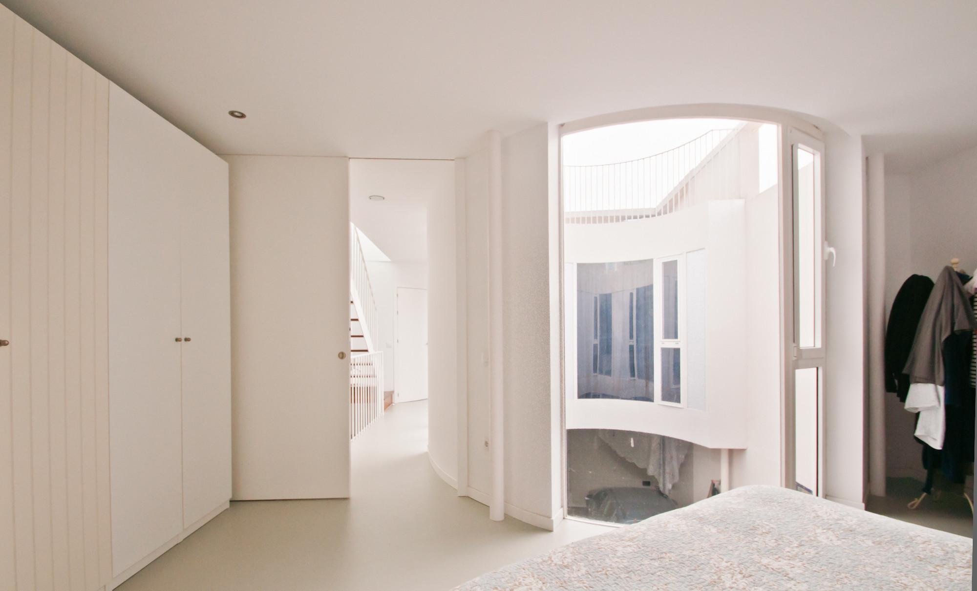 Single-family Dwelling / José Soto García