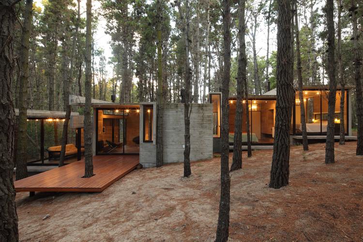 Casa AV / BAK, © Gustavo Sosa Pinilla
