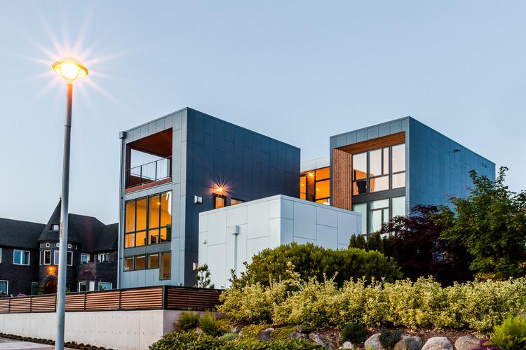 Residencia Aurea / Chris Pardo Design: Elemental Architecture, © Dale Tu