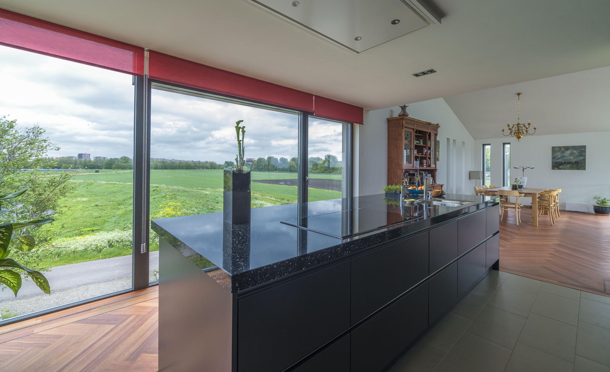 Lutkemeerweg / MAS architectuur