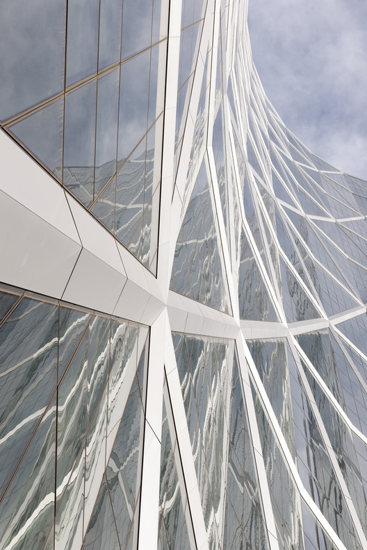 © Nigel Young - Foster + Partners
