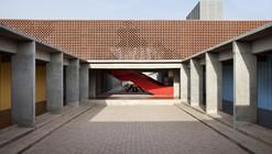 DPS Kindergarden School / Khosla Associates