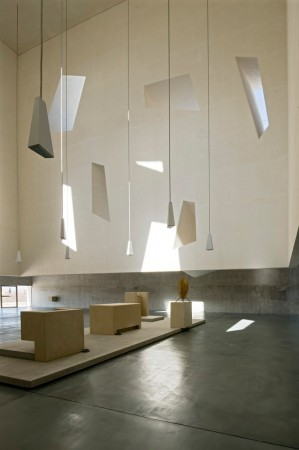 Church in Foligno, Italy / Massimiliano and Doriana Fuksas
