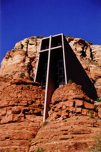 Chapel of the Holy Cross / Richard Hein; Photo © Loredana Sava