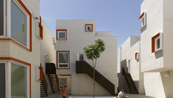 Centre Village  / 5468796 Architecture + Cohlmeyer Architecture Limited