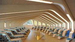 Archivo: Interiores de Bibliotecas