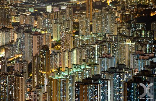 Hong Kong. © Daniel Cheong
