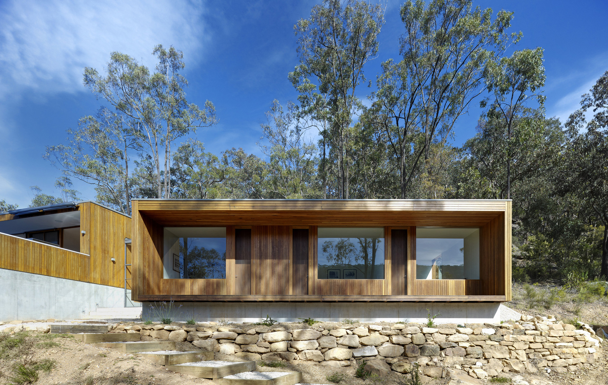 St Alban's House / Rory Brooks Architects, Courtesy of Rory Brooks Architects