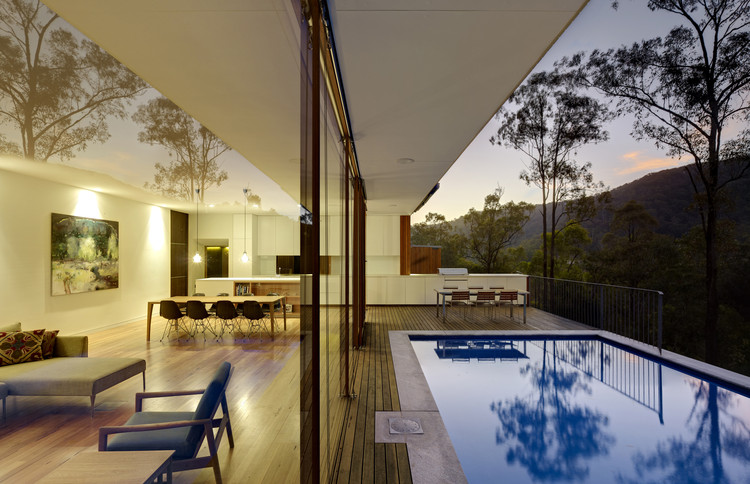 Cortesía de Rory Brooks Architects