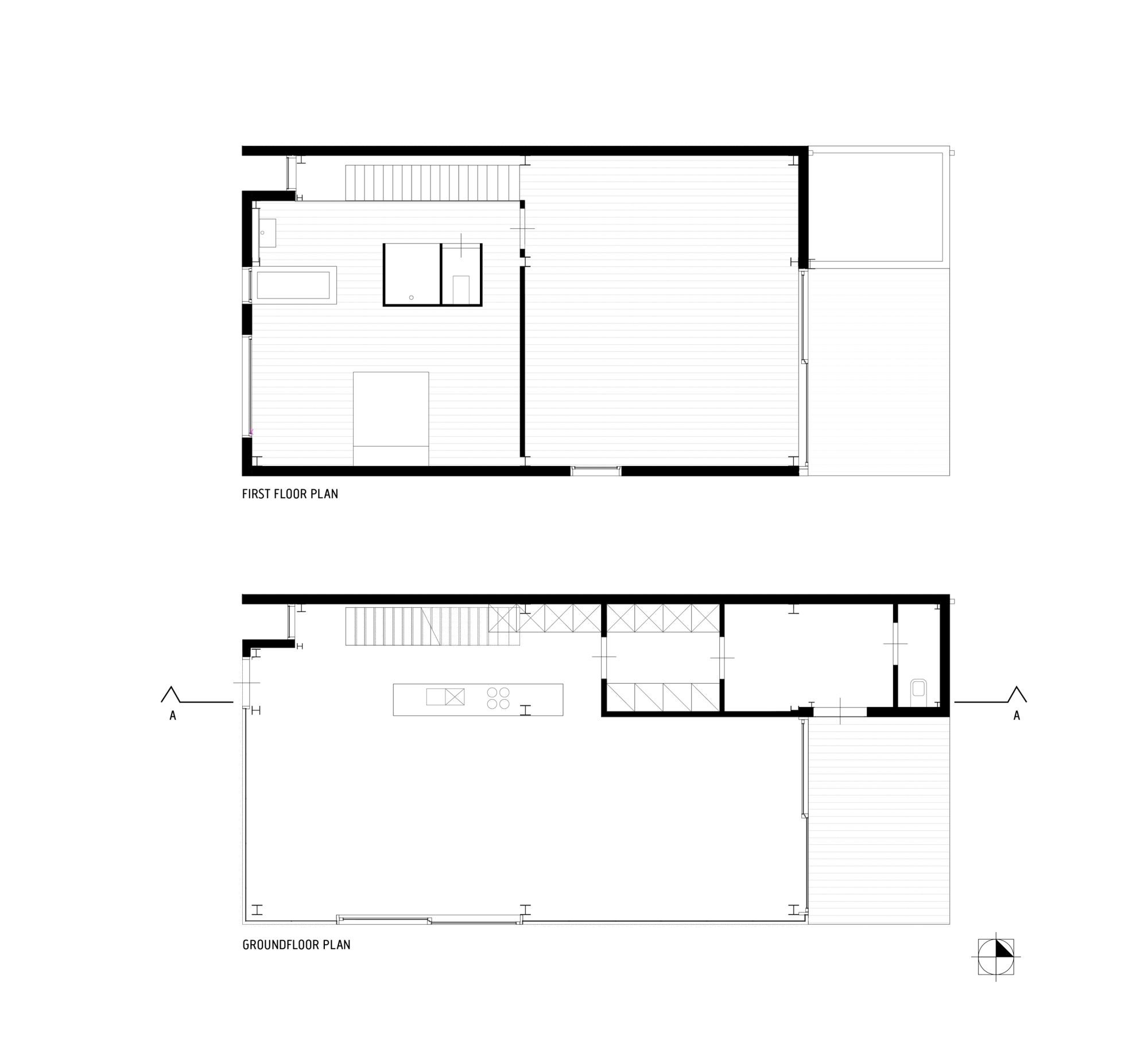 Gallery of house gepo oyo 17 for Adhouse plans
