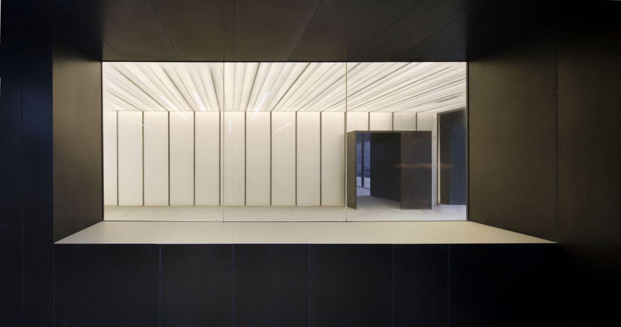 Gallery Of Xi An Westin Museum Hotel Neri Amp Hu Design