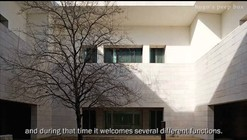 Video: The Obsolescence of a Building, an Interview with Álvaro Siza