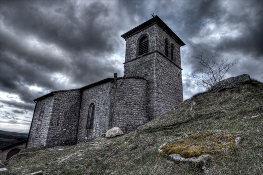 Site de Montarcher © Flickr decar66