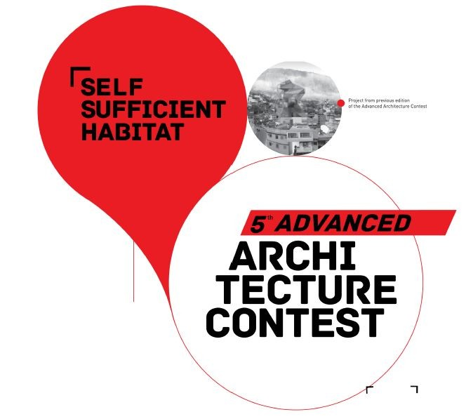 5th Advanced Architecture Contest: 'Self-Sufficient Habitat', Courtesy of  Institute for Advanced Architecture of Catalonia