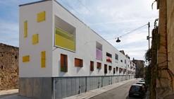 12 Maisons de Ville / Agence Bernard Bühler