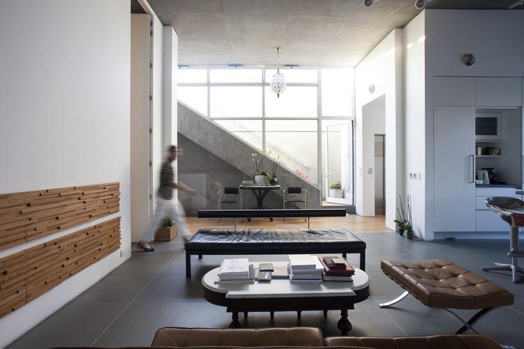 The Noemi Givon House / Ori Glazer + Nili Gal Mester, © Yael Engelhart