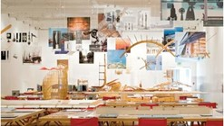 'Renzo Piano Building Workshop: Fragments' Exhibition