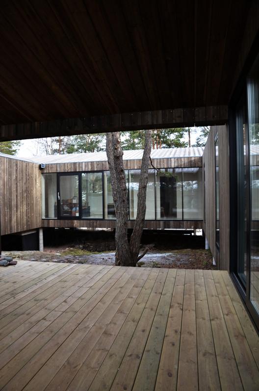 Cortesía de Reiulf Ramstad Arkitekter