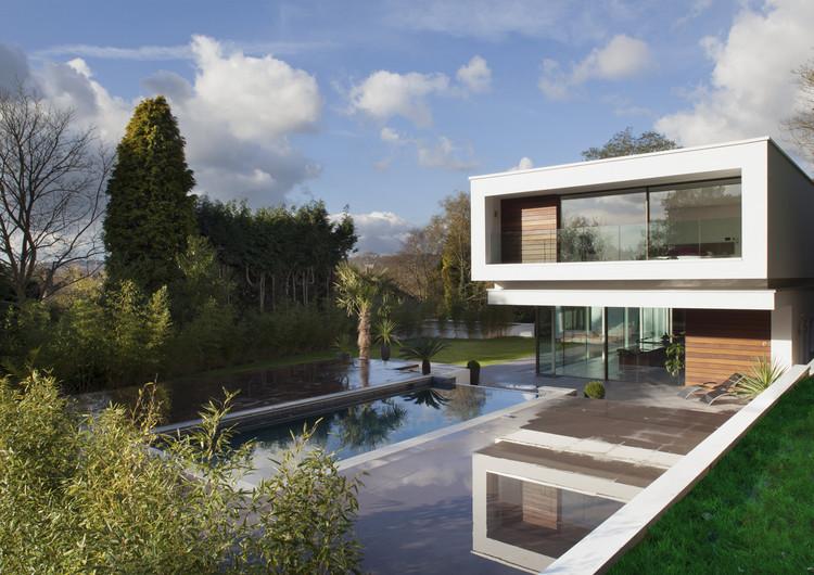 Cortesía de DyerGrimes Architects