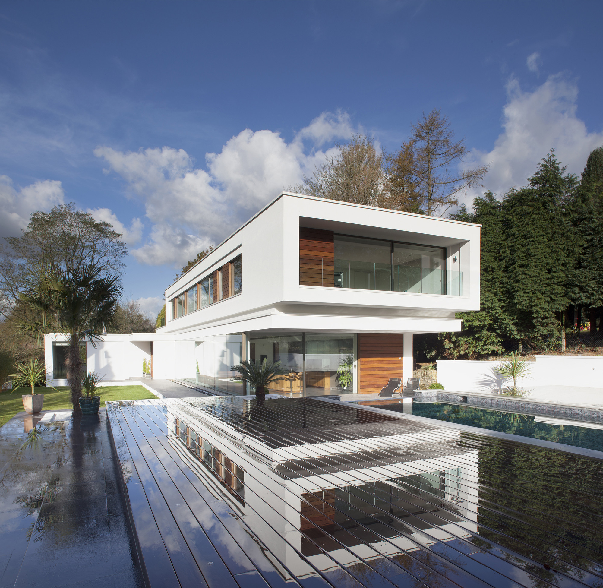 White Lodge / DyerGrimes Architects, Courtesy of DyerGrimes Architects