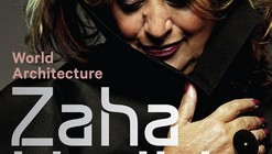 Zaha Hadid - World Architecture Exhibition