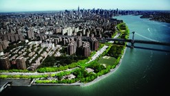 NYC's Plan to Mitigate Future Storms