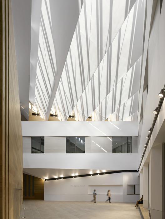 Chetham's Music School, Manchester, M3 by Stephenson: ISA Studio © Daniel Hopkinson