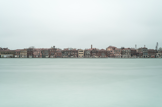 Architecture and Place Winner: Venice 2 / David Kirkland
