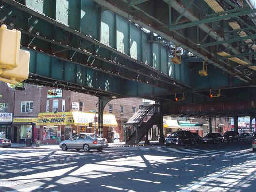 Kings Highway, Brooklyn; Violette79 via Flickr; Licensed via Creative Commons