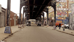 "Tapping into the Potential of New York's ""Lost"" Underpasses"