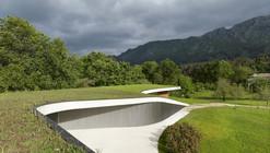 CAEaCLAVELES residence+hotel / longo+roldán arquitectos