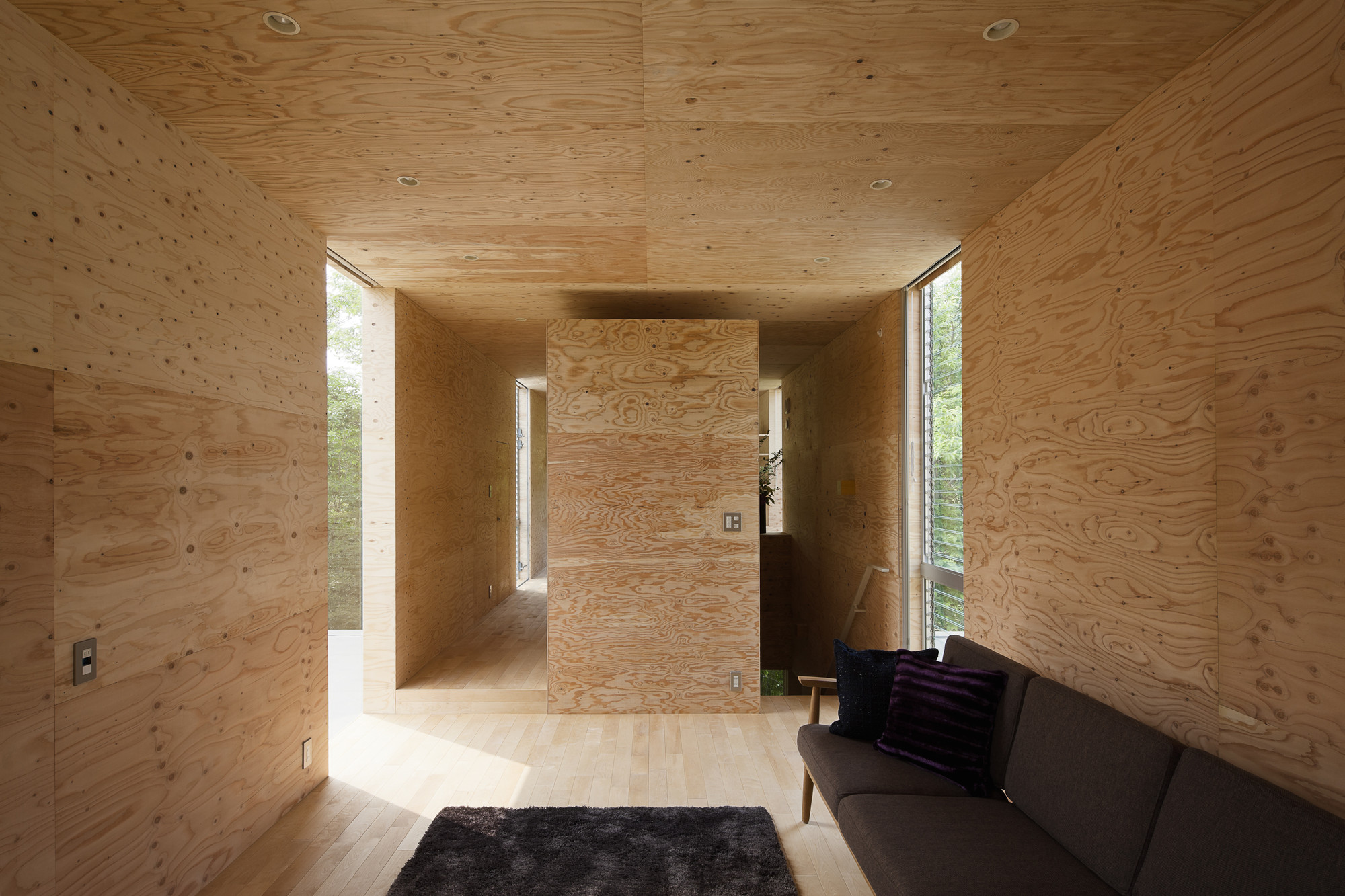Gallery of node uid architects 9 for Home node b architecture