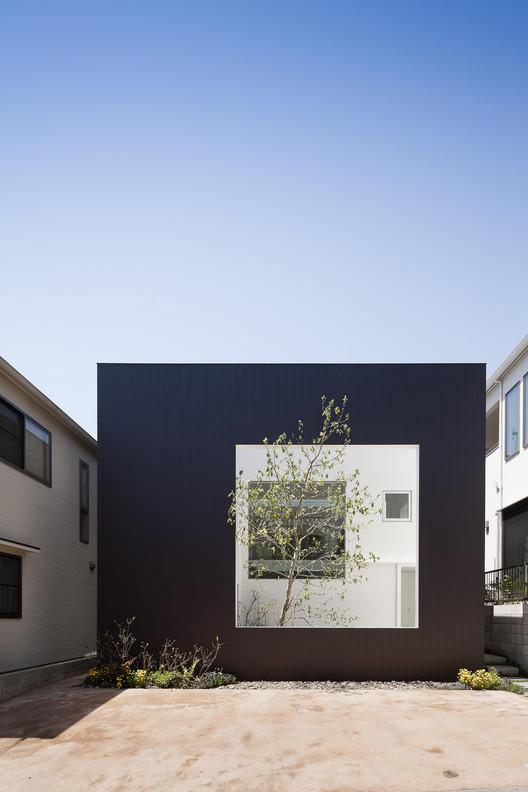 Frame / UID Architects, © Hiroshi Ueda