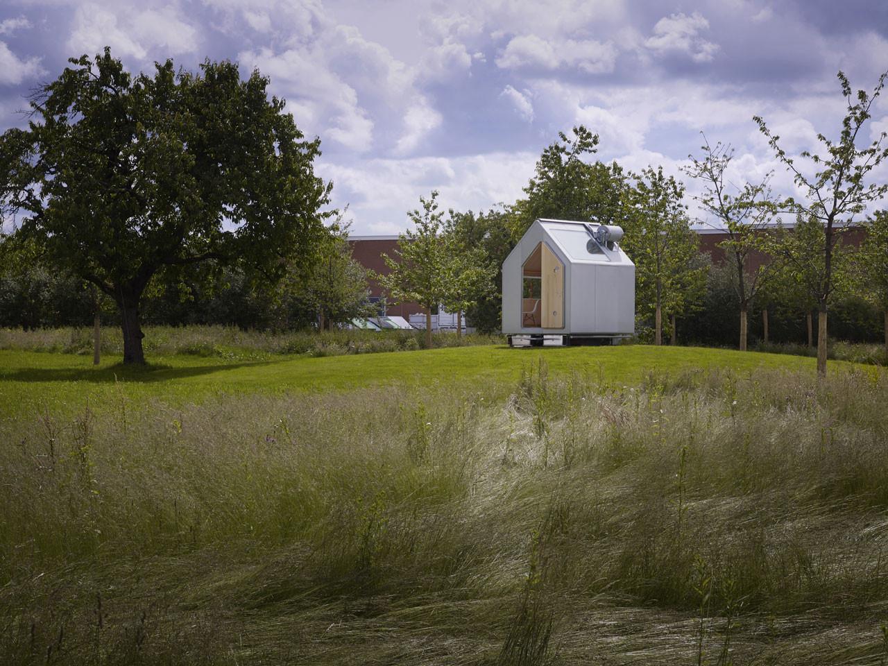 © Renzo Piano / Vitra