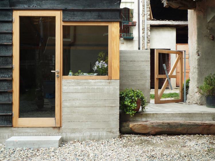 Courtesy of StudioErrante Architetture