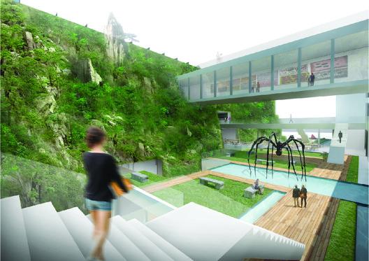 Courtesy of Hyunjoon Yoo Architects