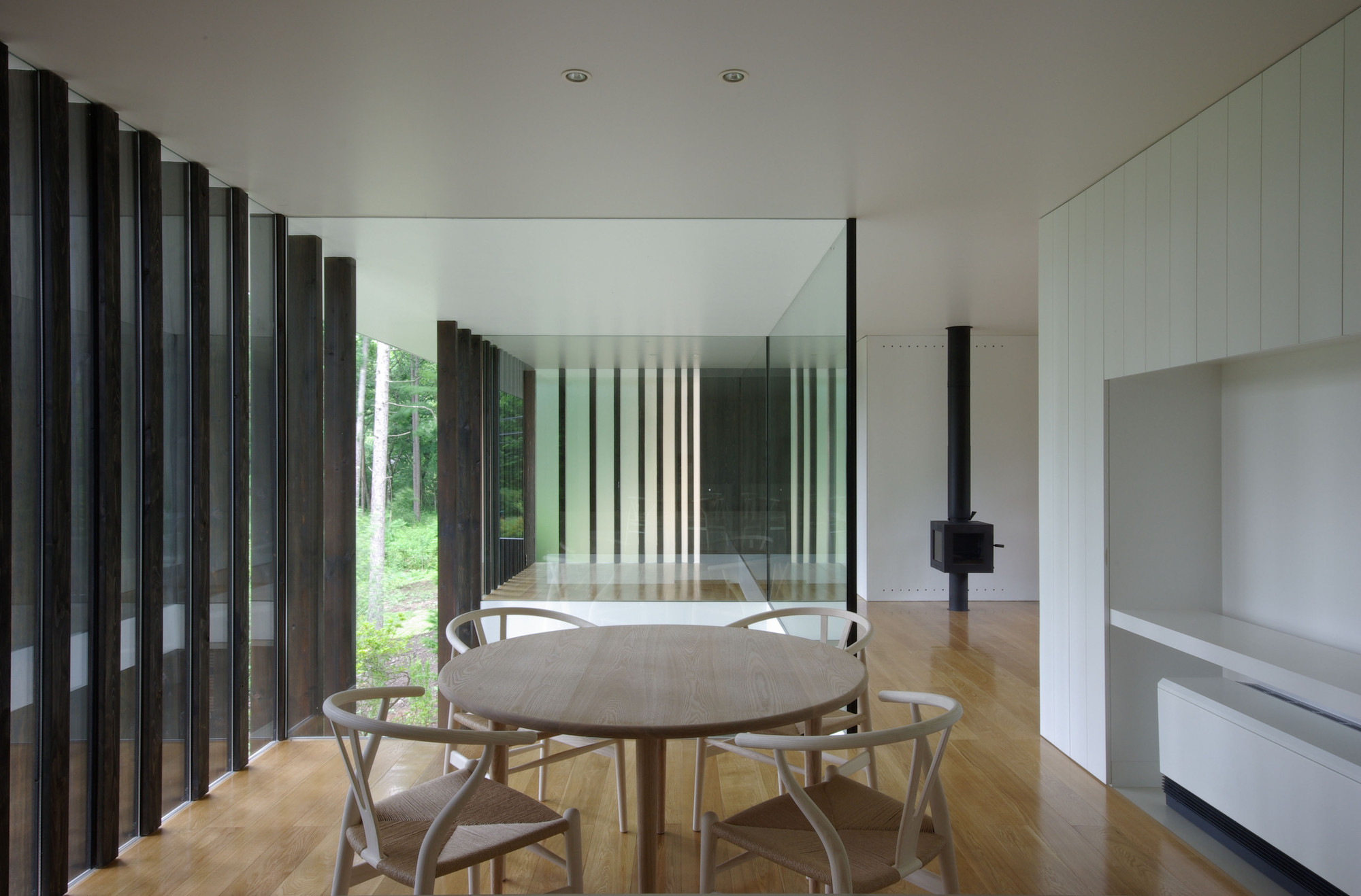 Gallery of house in sengataki case design studio 14 for Case design